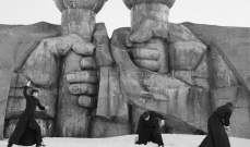 """هذا موعد عرض الفيلم السلوفاكي """"خدم"""" في مهرجان القاهرة السينمائي"""