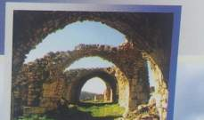 إطلاق مهرجان قلعة سمار جبيل بعد إنتهاء المرحلة الأولى من ترميمها