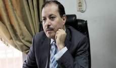 المذيعة المصرية مستاءة من تصرفات وزير الاعلام