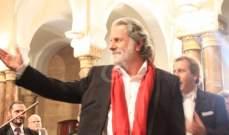 خاص الفن- مارسيل خليفة وأطفال The voice kids في مهرجانات البترون