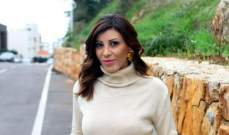 """خاص- ريتا برصونا تصرّح: """"لن يُخلق أحد يُشبهني"""".. وهذا ما قالته عن باسم مغنية"""