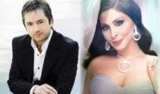 إليسا:مروان خوري لا يريد أن يعطيني لحناً ..وألبومي إكتمل فيه وبدونه