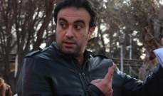 أسامة الحمد ومسلسل يتناول العلاقات السورية اللبنانية عبر قريتين