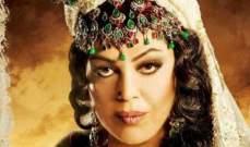 """بطلة """"أرض العثمانيين"""" التركية تركان شواري ضيفة مهرجان """"شرم الشيخ"""""""
