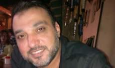 طارق مرعشلي للنشرة: صفاء سلطان روجت اشاعة زواجنا .. وخلافي مع ممثل ابعدني عن الشاشة