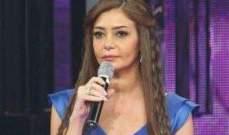 وفاة الممثلة المصرية ميرنا المهندس بعد صراع  مع المرض
