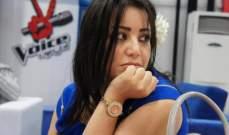يسرى محنوش تهدي اغنيتها الجديدة الى الإذاعات العربية