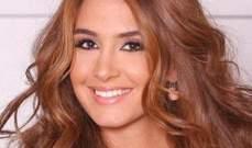 من جورجينا رزق الى رينا شيباني بالفعل عاد العز لتاج الجمال اللبناني
