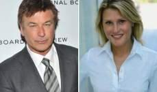 توقيف ممثلة كندية بسبب اقترابها من أليك بالدوين
