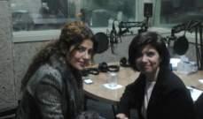 رانيا عيسى:يستخدمون المساكنة في لبنان كحجّة