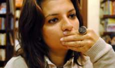 """مريم نعوم: """"لا أخشى المقارنة بيني وبين الراحل أسامة أنور عكاشة"""""""
