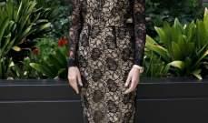 داني مينوغ حكم في برنامج عرض أزياء