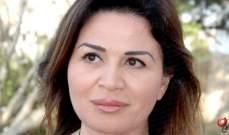 إلهام شاهين للنشرة: اعتقال عبد الله بدر نصر للفن ويضع حدا للمتطاولين علينا