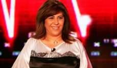 """ليلى عبد اللطيف: """"محاولة إغتيال مصيرها الفشل وإعتداء جنسي على إحدى الفنانات"""""""