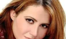 خاص - لورا أبو أسعد : أنا فنانة معتزلة لولد يتجه نحو التطرف