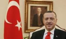 رجب طيب أردوغان في حضرة صحافية في عمر الـ8..بالصور والفيديو