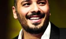 رامي عياش يبارك لتامر حسني.. وينشر صوره الأولى من أراب آيدول