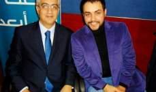 """زياد شويري: """"كيندا"""" ظلم .. ولا افهم سبب هذه الحرب"""