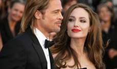 هل تعود أنجلينا جولي إلى براد بيت لكي تنسي الناس فضيحتها؟
