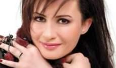 """لورا أبو أسعد للنشرة: أتمنى انضمام كل الممثلين لحملة """"على أجسادنا"""""""