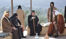 """طارق الجنايني يكشف عن قنواة عرض مسلسله """"نيران صديقة"""""""
