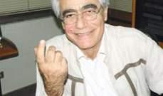 فايق حميصي:الإيماء موهبتي التي اثقلتها بالدراسة