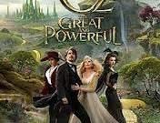 """نجوم """"Oz: The Great and Powerful"""" في عرضه الخاص في موسكو"""