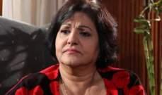 خاص النشرة: فاتن شاهين الأكثر حصولا على فرص في الدراما لهذا العام