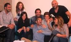 دينا كريم تتعاون مع حاتم علي بعد إعتذار أحمد جبر