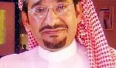 """عبد الله السدحان:""""في الوقت الحالي داوود حسين يقلد فقط """""""