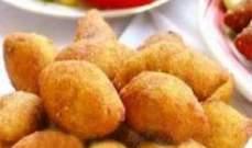 أكل الشيف: كبة الأرز