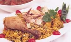 أكل الشيف: كبسة الدجاج