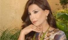 """نهلا داوود:"""" لدي شروطي للعمل مع مروان حداد .. وقد لا يقبل بها"""""""