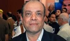 """شكري أبو عميرة """"سأعيد للتلفزيون المصري مجده"""""""