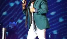 تامر حسني في دبي.. نجومية وتألق وتفاعل جماهيري حتى ساعات الصباح