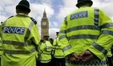 الشرطة البريطانية تتخلّى عن خطط لوقف رواتب رجالها البُدناء خوفاً من مقاضاتها