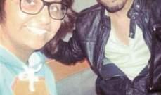 بدر الشعيبي: علاقتي بشما حمدان مجرد صداقة وحب أخوي