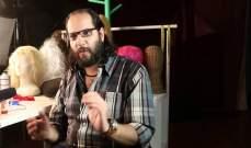 أحمد أمين ممنوع من التحدّث وصوته في خطر.. فماذا حصل؟