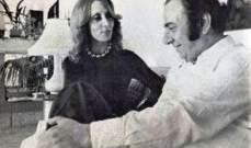 عاصي الرحباني في ذكراه كَتَب لبنان مجداً وأصالة