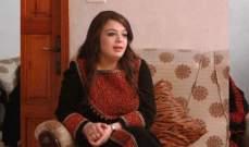 أناهيد فياض تحقق حلمها بالعودة إلى غزة وتلتقي أهلها بالزي الفلسطيني.. بالصور
