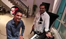 محمد عسّاف: لن أنسى وقفة راشد الماجد تجاهي