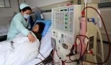 ارتفاع عدد وفيات السلالة الجديدة من الإنفلونزا في الصين إلى 43