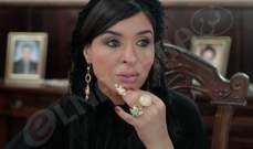الراقصة دينا تقاضي تامر أمين بتهمة السب والقذف