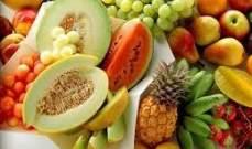 الخضار والفواكه مسؤولة عن 46% من حالات التسمم الغذائي في أميركا