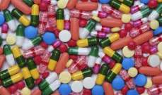 البريطانيون أمة مهووسة بالأدوية