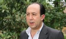 """محمد خير الجراح: """"أبو بدر"""" بمسلسل كامل لن يؤدي إلى النتيجة"""