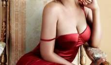 كريستينا أغيليرا تطل بملابسها الداخلية على صفحات Maxim