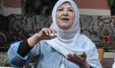 هدى الشعراوي للنشرة: عاهدت سورية ألا أغادرها .. والجمهور يرفض أي بديلة لي