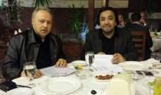 """الشاعر الأردني صالح الشادي """"يغرّد"""" مع روتانا"""