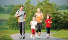 الرياضة في الصغر تقي من الاكتئاب في الكبر